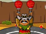 العاب بالونات المكسيكي 3